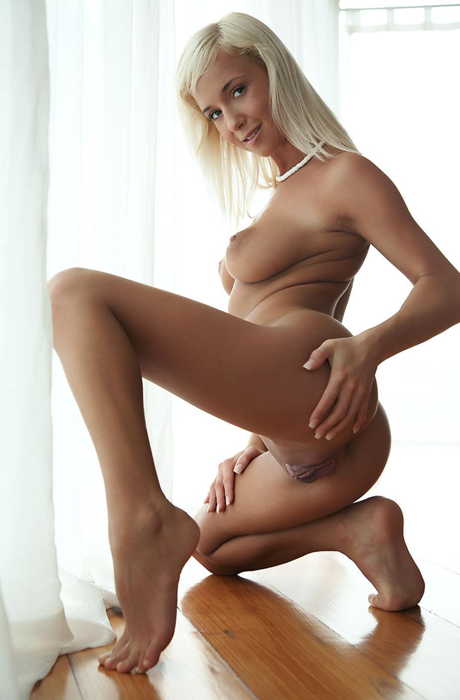 sex blond